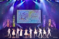 東京迪士尼音樂會原汁原味搬來台 用旋律帶觀眾重返夢幻樂園