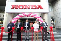 Honda Welcome Plaza 開放體驗