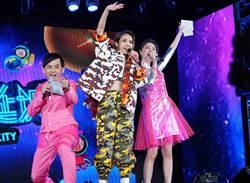 《巨星耶誕演唱會》吸367萬人次觀看 收視最高點落在「她」