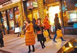 英零售業績慘 耶誕消費恐難救