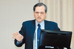 陳雲林代表公誼 陸委會阻會連戰