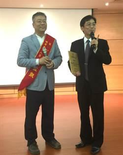 電機博士陳孟凱投身農業 獲選農業優秀人員