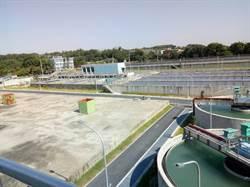 穩定北高雄供水 高雄坪頂淨水場改善工程將完工啟用