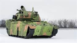 BAE系統的輕戰車得到美國陸軍MPF合約