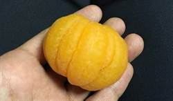橘子怎麼吃才好? 網PO最新吃法超狂