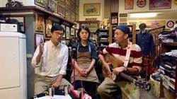 陳其邁直播 唱《咱上愛的所在》、《紅豆》送給韓國瑜