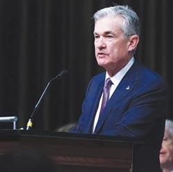 Fed估捨逐步升息 改稱數據為王