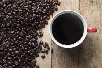 咖啡不能隨時喝!醫:這些症狀代表已經中毒