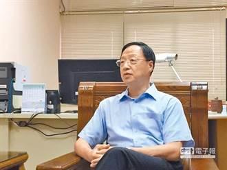 江宜樺演講遭學生抗議 李富城酸6字嗆有種去鬧「他」