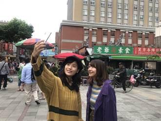 《一屍到底》紅翻天 女主角秋山Yuzuki來台被認出超驚訝