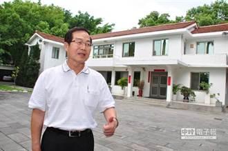 影》前南投縣長李朝卿收取回扣入獄 遭公懲會撤職停止任用