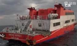 驚見詭異幽靈船漂流東海?漁民登船嚇壞:不見人影