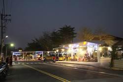 隆田車站優化 火車、公車與計程車接駁不紊亂
