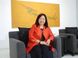 台中女力崛起  鍾經新連任第14屆中華民國畫廊協會理事長