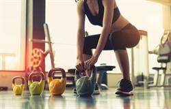 每周1小時「搬重物」 中風、心臟病風險大降