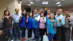 台南市議會正、副議長之戰 國民黨團人選仍難產