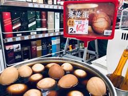 美廉社年度熱銷商品公開 2秒賣一顆茶葉蛋
