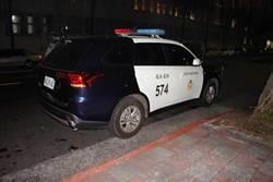 影》新店警押解通緝犯 北檢門口警槍險被搶走