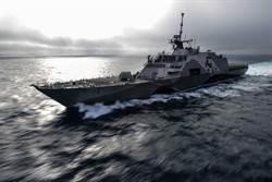 美媒:中國海軍崛起 美瀕海艦還未使用已過時