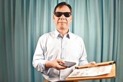 視障者隨手拍 電子書僮念給你聽