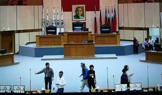 下屆縣議會正副議長選舉變革 開票時將唱名圈選人