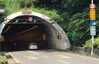 北宜甩「死亡公路」惡名 新北交通隊:將啟用科技執法
