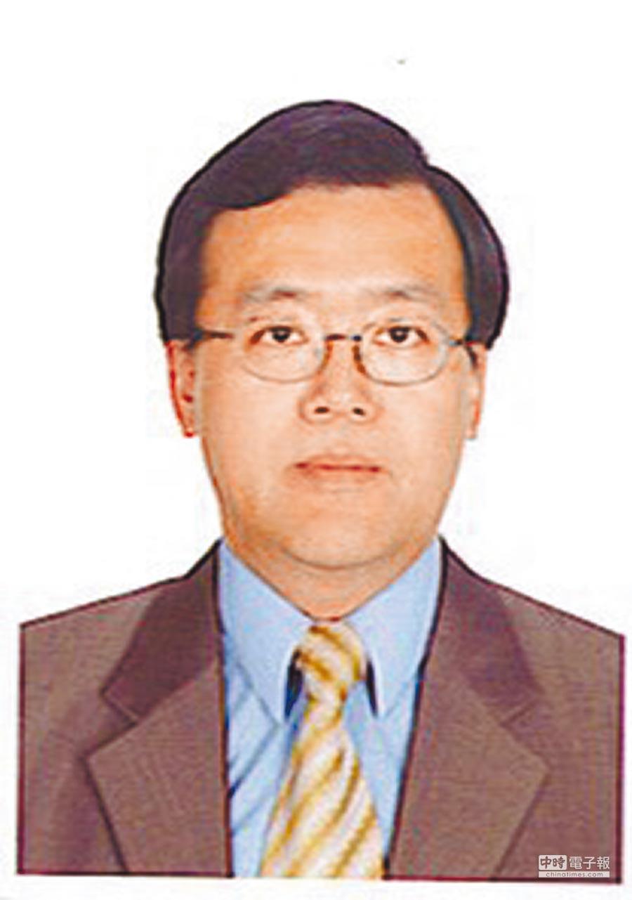 袁中新(環保局長)