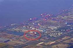 猛下強軍餃!陸江南造船廠10年擴大64%