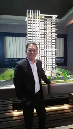 房地產代銷界「南霸天」上揚國際插旗中台灣