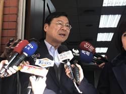 蘇啟誠輕生「不想受羞辱」藍委轟謝長廷可惡、籲監院調查