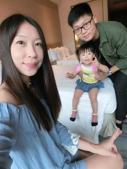 旅遊業轉職!陳家祥薪水翻2倍以上  有更多時間帶家人旅遊
