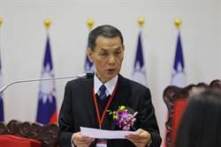 鄭成光認議長提名作業不公 要求吳敦義開除呂學樟黨籍
