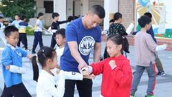 海滄區最多外來人口村居 新垵村社區助理工作挑戰大