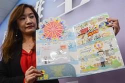 韓國瑜就職紀念郵票會「唱夜襲」 時間太趕只做11000套