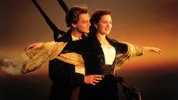 《鐵達尼號》21年了!回味10句虐心台詞