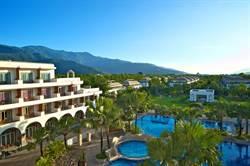 全台最美飯店獲表揚!亞洲最大Villa群、從飯店搭熱氣球都在這