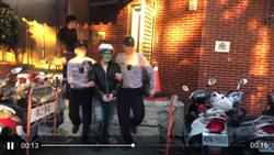影》接連2天出事 北檢內4男幹架  警逮人法辦