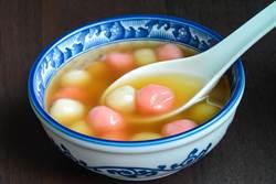 冬至吃湯圓 這種湯圓的湯喝不得!