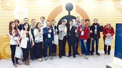 IEEE參訪南科AI-ROBOT自造基地