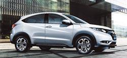Honda HR-V 再享延長保固