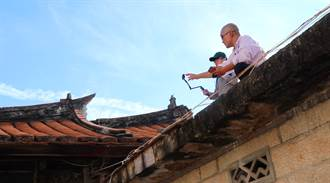 廈門市海滄區東埔「瑪瑙村」 社區主任助理投入營造與推廣