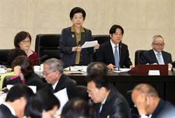 促轉會代理主委楊翠被「拔官」 賴清德只稱她委員