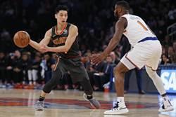 NBA》暴龍尋覓替補PG 林書豪入候選名單