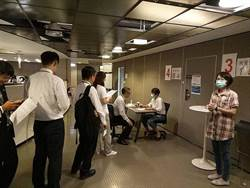 建康管理人人有責,安新建經補助鼓勵員工施打流感疫苗