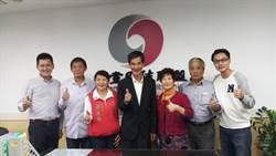 第3屆台南市議會無黨聯盟成軍