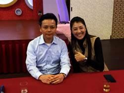 吳敦義爆:縣黨部主委洪榮章返鄉接彰化副縣長