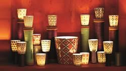 太高級~太精緻~這些香氛蠟燭杯根本就是來自南法的絕美藝術品!