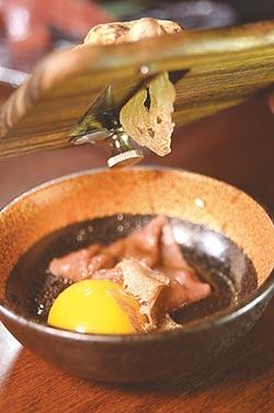 台 北 新 餐 廳-有料有理 高檔體驗 台北敦南豪宅開賣梵燒肉