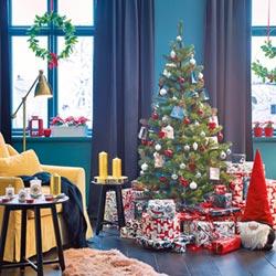 耶誕布置小巧思 打造童話世界