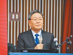 降貿戰衝擊 台韓應擴大經貿交流